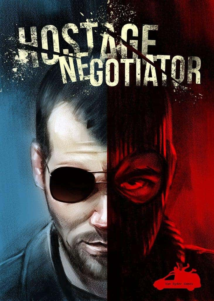 If investigation and interrogation is your thing, Hostage Negotiator is one of the best solo card games out there.